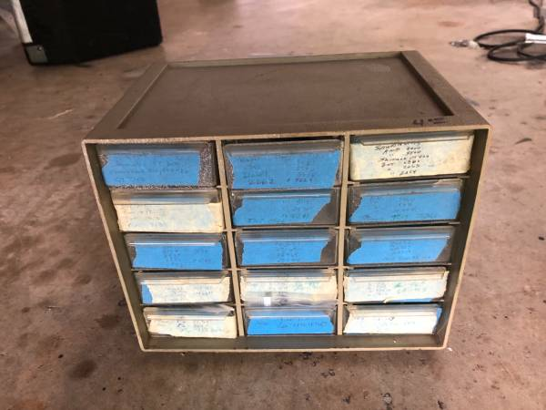 Photo Got Leaders, retired and still have 1000s of reel parts to sell - $1,500 (san antonio)