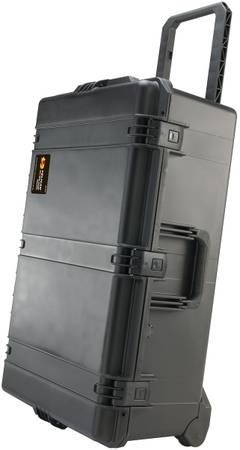 Photo NeW in BOX Pelican iM2950 Storm Case Foam - BLACK 2950 Hardigg Travel - $225 (San Antonio  Northwest  Far West Side  Seaworld)