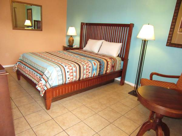 Photo San Angelo Lodge - The best value in daily and extended stay lodging (1717 West Beauregard Ave. San Angelo, TX)