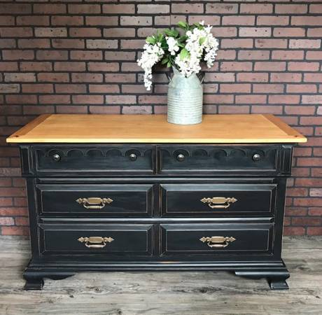 Photo Thomasville Dresser , Sideboard , TV Stand , Credenza, Console - $455 (Lytle)