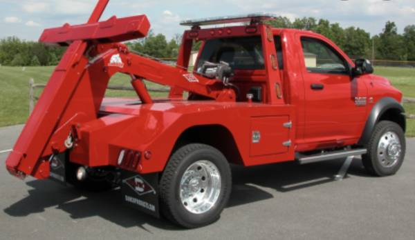 Photo Tow Truck TOWING SERVICE in the EPTX - $35 (El Paso)