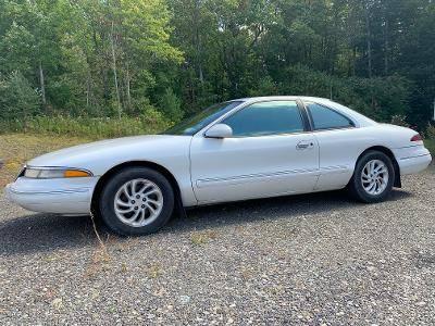 Photo 1994 Lincoln Mark VIII - $1,900 (Binghamton)
