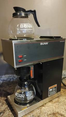 Photo BUNN COFFEE MAKER - $150 (Montrose)