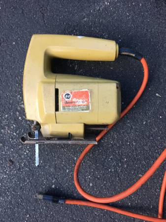 Photo Black and Decker Drill and Jigsaw - $4 (Owego)