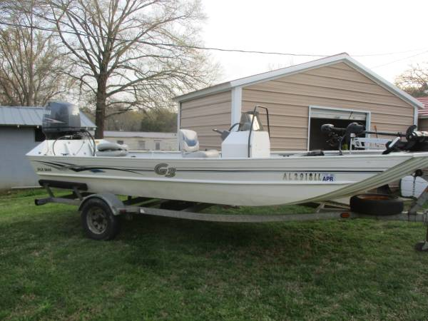 Photo Boat for sale by owner - $14,300 (Clarks Summit)
