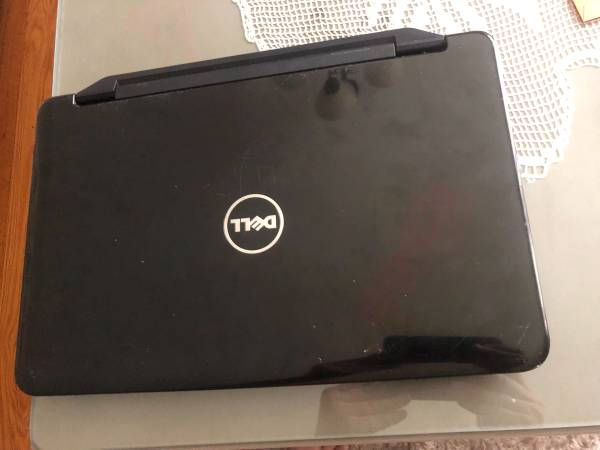 Photo Dell Inspiron N5050 Laptop-For Parts - $15 (Liverpool)
