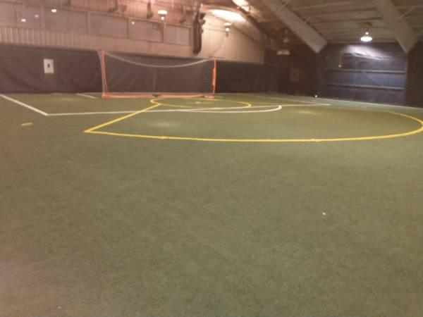 Photo Soccer field turf indoor outdoor - $123 (Johnson City)