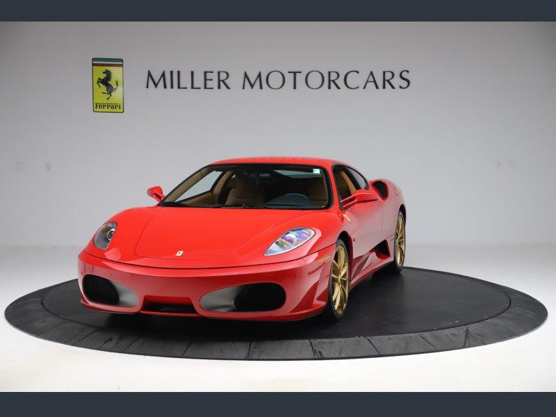 Photo Used 2005 Ferrari F430 Coupe for sale