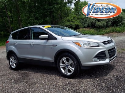 Photo Used 2014 Ford Escape FWD SE for sale