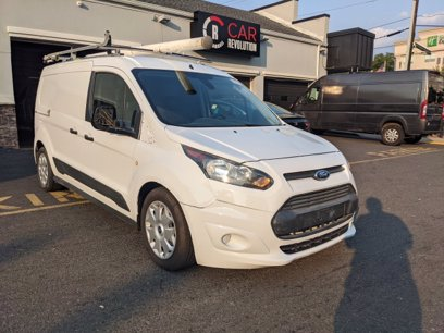Photo Used 2015 Ford Transit Connect XLT for sale