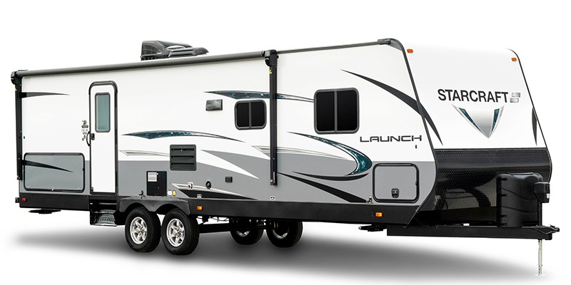 Photo 2019 Starcraft Launch Outfitter 283BH