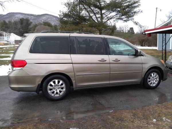Photo 08 Honda Odyssey EX - $3,950 (Pearisburg)