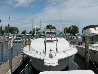 Photo 1989 Wellcraft Coastal 3300..... - $13,000 (quotblacksburgquot,quot)
