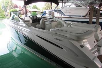 Photo 2006 Sea Ray 270 SLX------- - $30,000 (winston-salem)