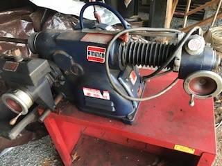 Photo Ammco and BEAR brake lathe - $750 (Dublin, Va)