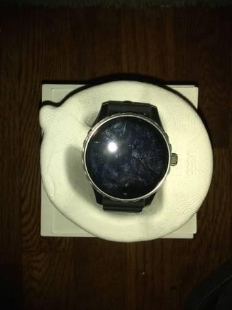 Photo Fossil Q watch - $90 (Pulaski)