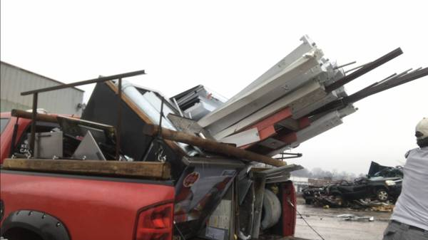Photo Free Scrap Metal Pick Up Commercial or Residential (Greensboro)