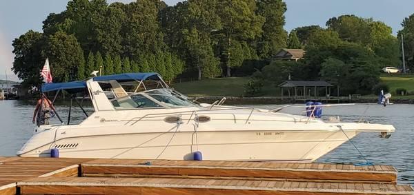 Photo Nice boat for sale - $20,995 (Moneta)