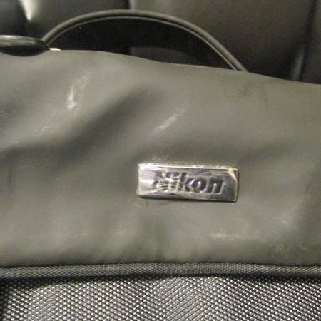 Photo Nikon DLSR camera wtwo lens (never used) - $450 (Clemmons-Welcome)