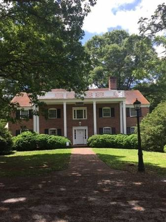 Photo Peaceful Home in Nature (Lynchburg, VA)