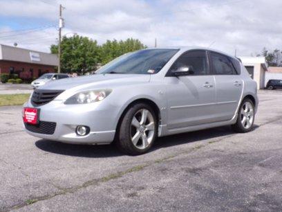 Photo Used 2006 MAZDA MAZDA3 s Hatchback for sale