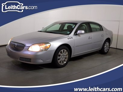 Photo Used 2009 Buick Lucerne CXL Special Edition for sale