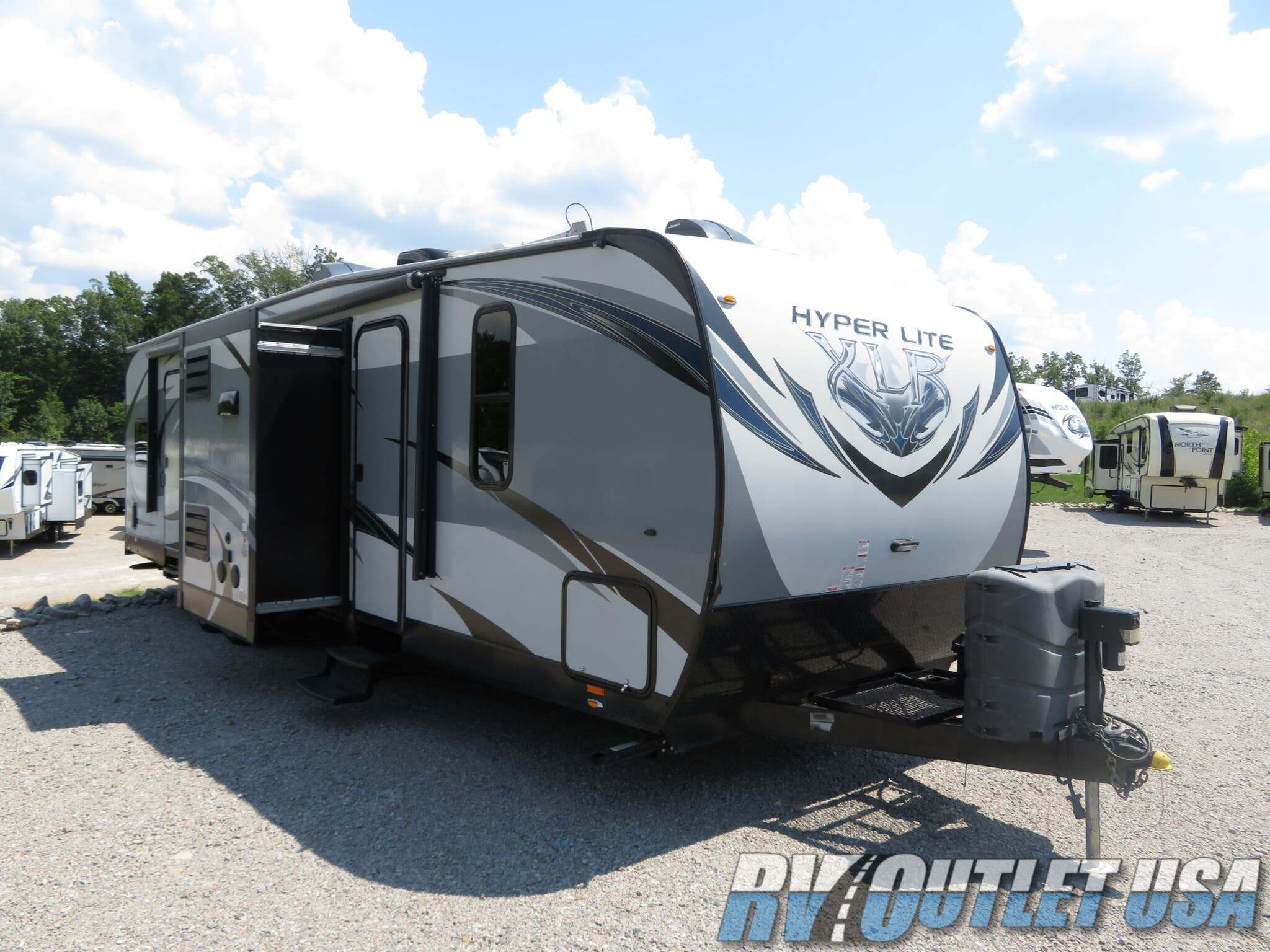 Photo 2015 Forest River XLR Hyperlite 30HDS $ 19950  Make an Offer
