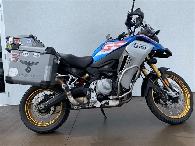 Photo 2019 BMW F 850 GS Adventure $12895
