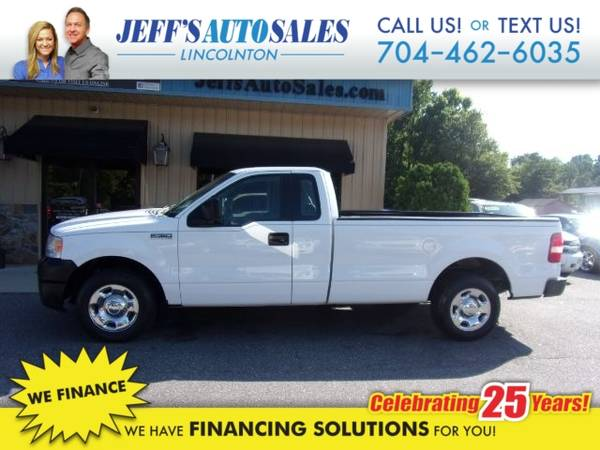 Photo 2006 Ford F-150 XL 2WD - Down Payments As Low As $1000 (Down Payment)