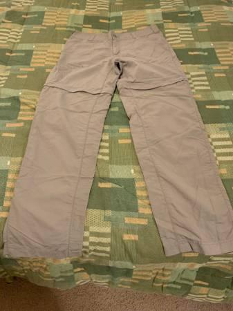 Photo Columbia Titanium Convertable Pants Womens Size 10 - $15 (Arden)