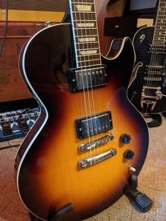 Photo Gibson ES 139 - $1,200 (Valle Crucis)