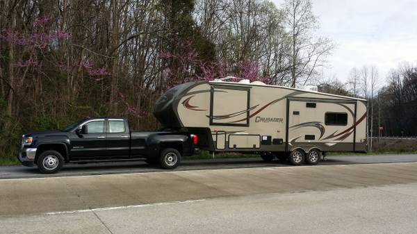 I CAN TOW YOUR FIFTH WHEEL OR PULL BEHIND CAMPER FOR YOU ...