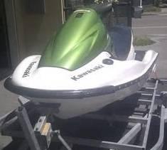 Photo Kawasaki JT2400 - $3,450 (Mooresville)
