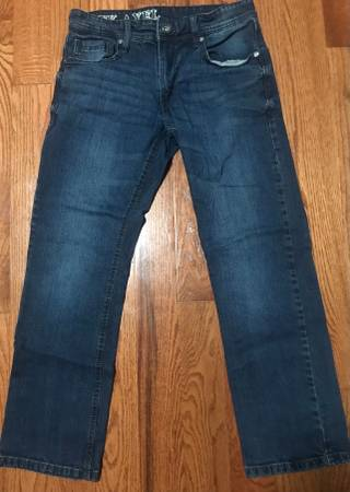 Photo Mens Jeans - T.K. Axel (W30xL30) - $10 (Hendersonville)
