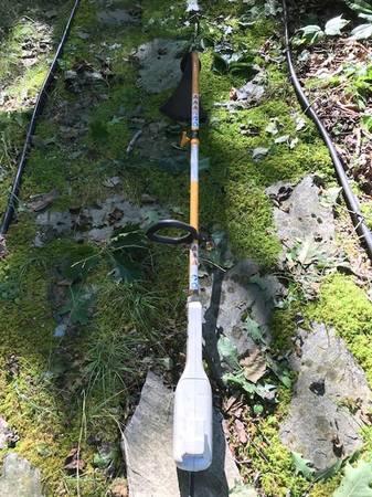 Photo Ryobi Electric 15 inch String Trimmer. - $20 (Booone)