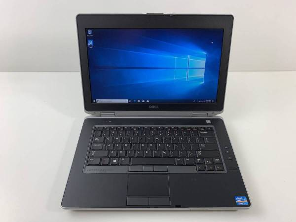 Photo Super FAST Dell Laptop with 2.6 GHz Processor - $215 (Asheville)