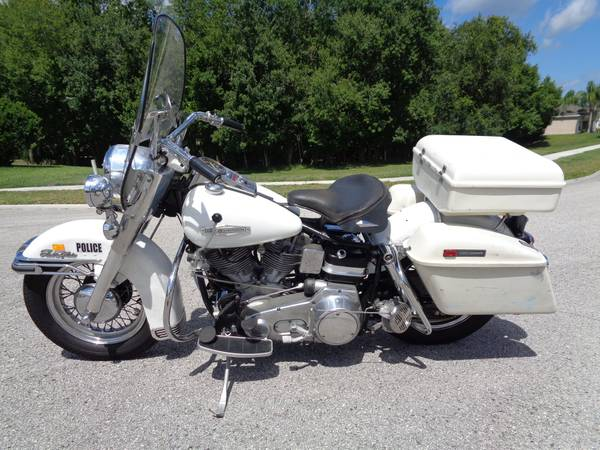 Photo Want to Buy Old Harleys  Parts - $1,000 (Boone)