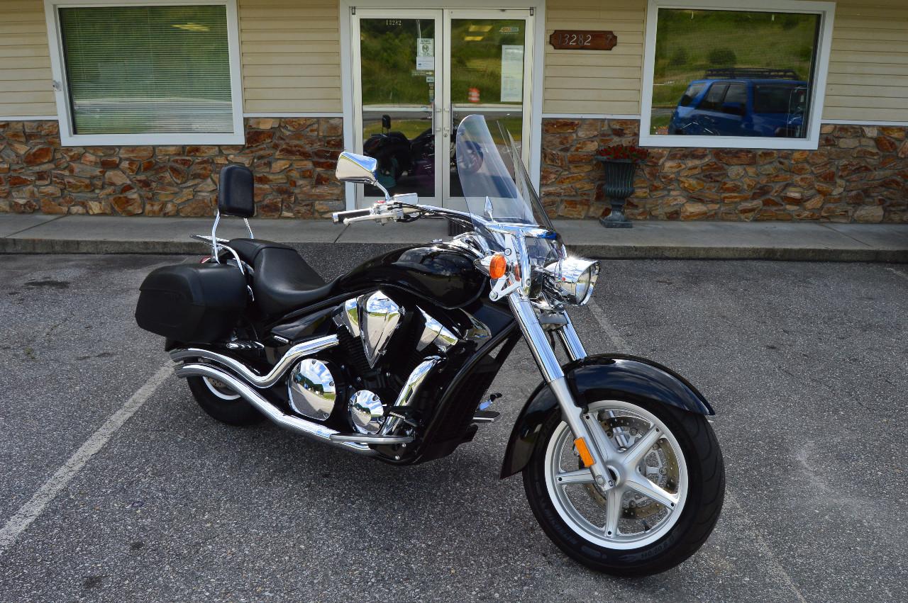 Photo 2010 Honda INTERSTATE $5900