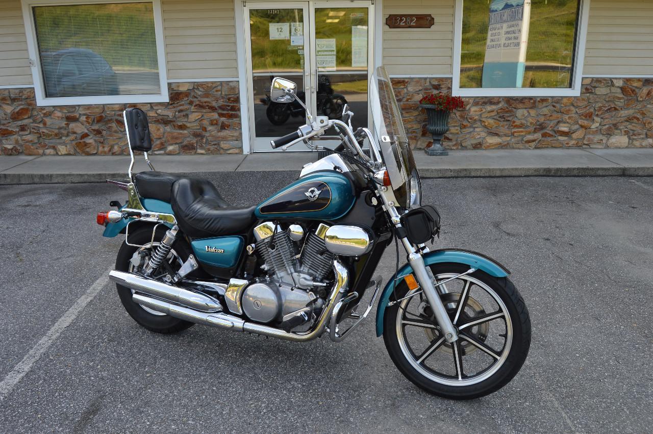 Photo 1995 Kawasaki VULCAN 1500 $2500