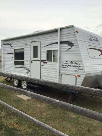 Photo 2004 Jayco 21 Ft FB - $6,900 (Whitehall)