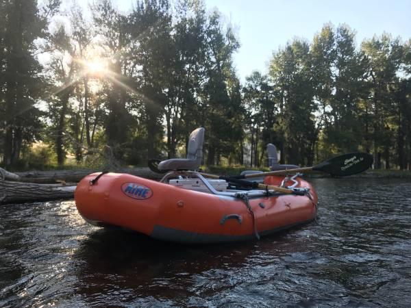 Photo AIRE 130D Raft - $3800 (Manhattan)