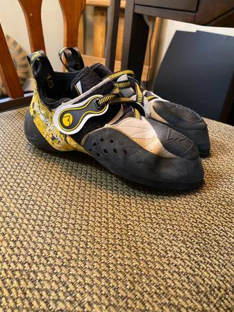 Photo Brand New Womens La Sportiva Rock Climbing Shoes - $100 (Livingston)