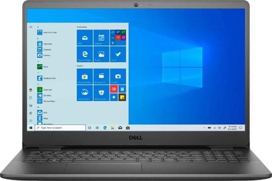 Photo Dell - Inspiron 15.6quot FHD Touch Laptop -Intel Core i5-1035G1 - 8GB RAM - $400 (Missoula)