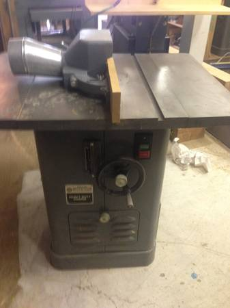 Photo Delta Rockwell Heavy Duty Shaper - $500 (bozeman)