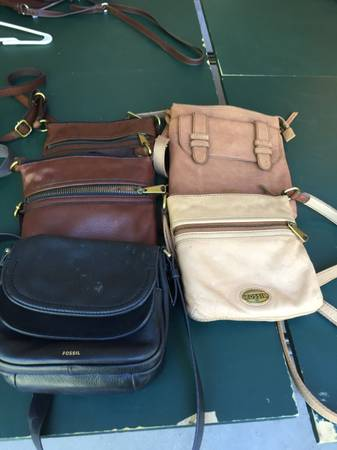 Photo Fossil Purses - $20 (Bozeman)