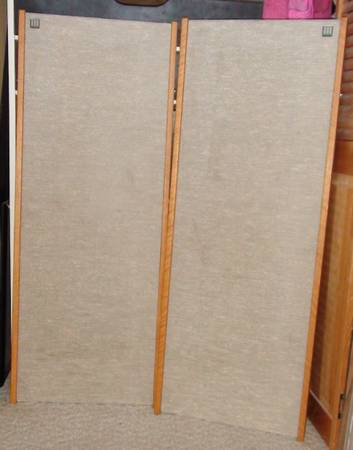 Photo Magnepan Magneplanar Loudspeakers SMGa BEST OFFER - $550 (Manhattan)