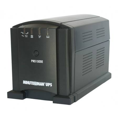 Photo MinuteMan UPS Power Protection  Battery Backup - $200 (South Bozeman)