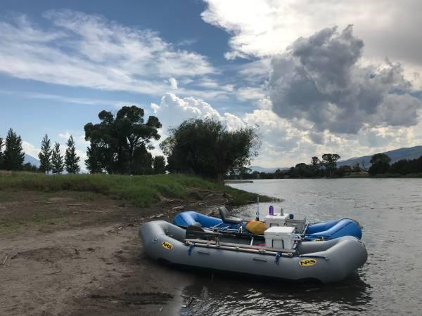 Photo NRS 13 Foot Raft - $5,600 (Bozeman)