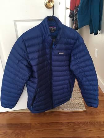 Photo Patagonia Down Sweater - M39s L - $75 (Livingston)