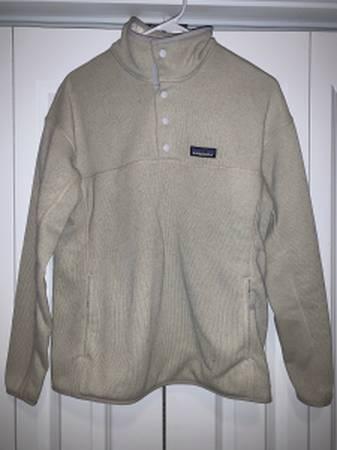 Photo Patagonia Lightweight Better Sweater Marsupial Pullover - $40 (Bozeman)